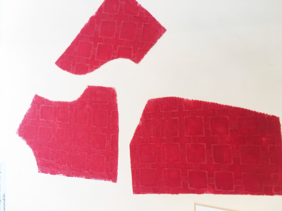 Tejidos con texturas impresos en 3D, Ventura Lambrate, Foto: Vicent Clausell