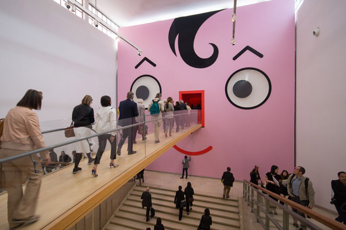 Design for Children, Triennale Design Museum, Foto: Inexibit