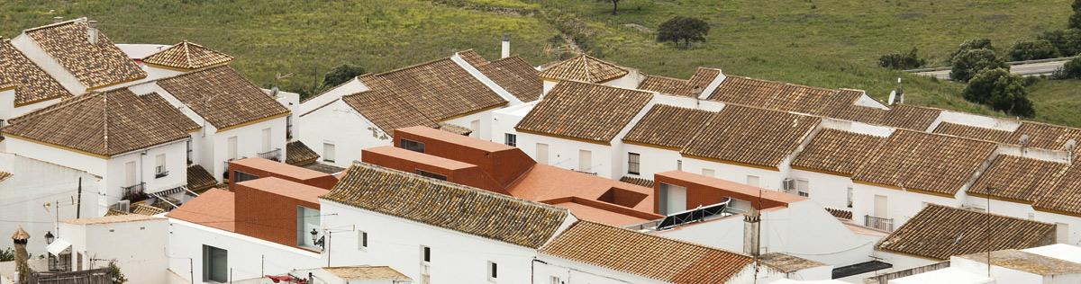Img 2. Fotógrafo: Fernando Alda. Premio Arquitectura. XI Premios Cerámica ASCER