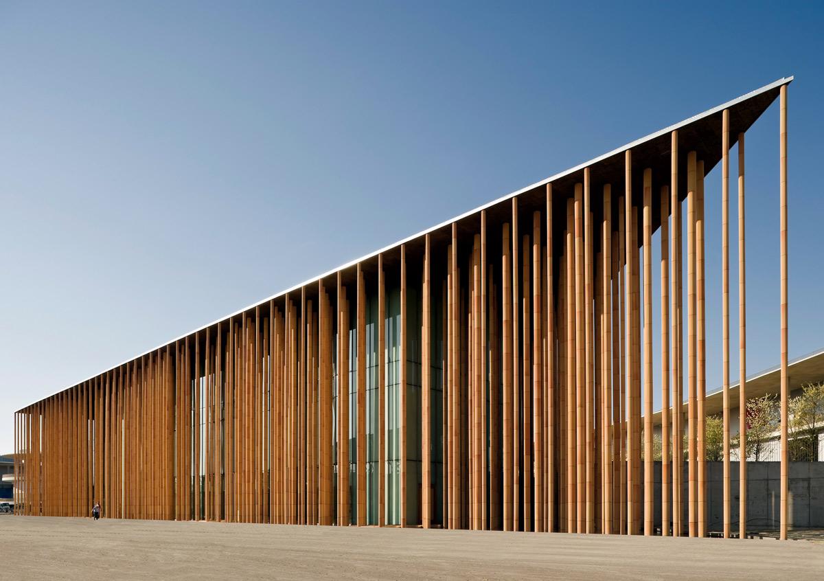 Img 7. Premio Arquitectura. VII Premios Cerámica ASCER