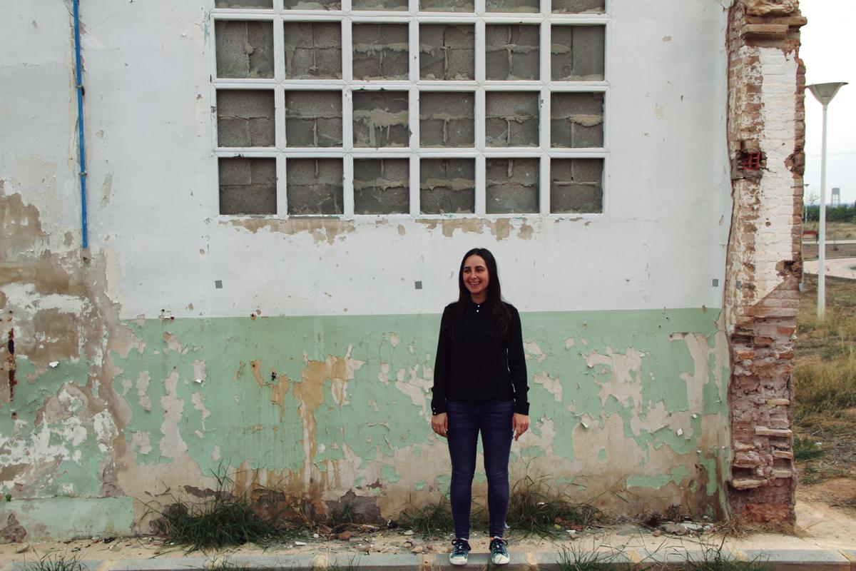 Carmen Guinot, Diseñadora de producto.