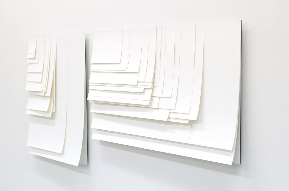 (07) Graphic Arrays, de Aram Bartholl