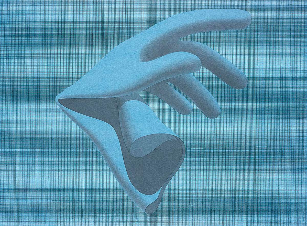 Winsor & Newton D 2001 - 2003. Serie Mosaic