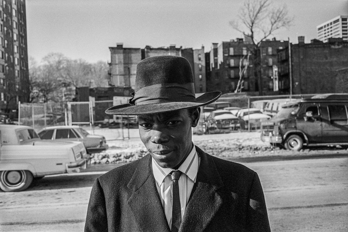 José-Antonio-Carrera-Malcolm-X-Boulevard,-NYC-1994